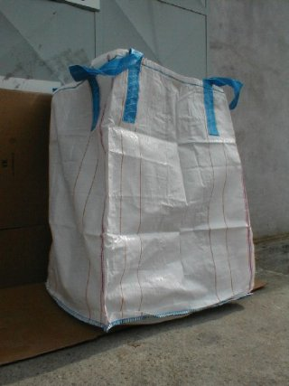 Sacco big bag.